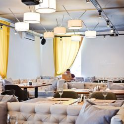 Ресторан Кружева 2