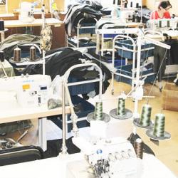 Швейное производство в Ивановской области 1