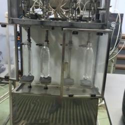 Производство воды и лимонада