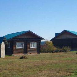 База отдыха в Астраханской области 1