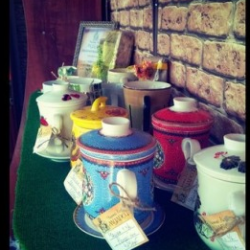 Брендовый чайный магазин Мудрец 5