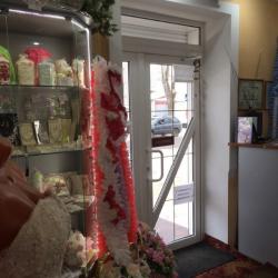 Свадебный салон, торговое помещение 10