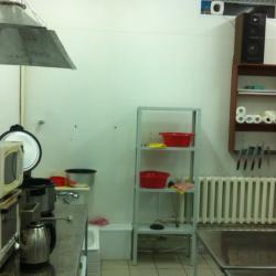 Оборудованная кухня, 70кв, два входа. Работа 24ч