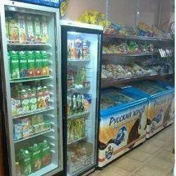Магазин продукты 4