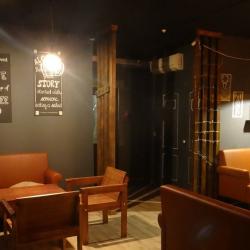небольшой коктейль-бар в центре Хабаровска 3