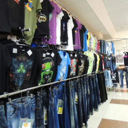 Оптово-розничный интернет-магазин молодежной одежды 2