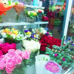 Цветочный магазин. Чистая прибыль от 110.000 руб!  1