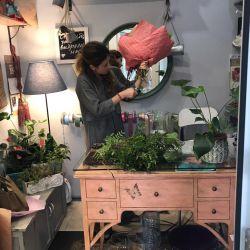 Цветочный магазин на Рублевке. Место бомба 2