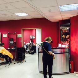 Салон красоты - парикмахерская 1