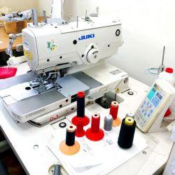 Швейное производство 300м2 Оборудование 2.500.000р 4