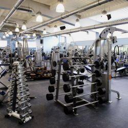 Спортивно оздоровительный центр  6