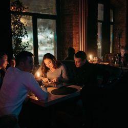 Продаю прибыльный бизнес бар-ресторан «liquor» 4