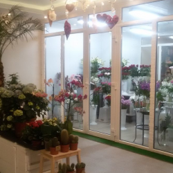 салон цветов 5