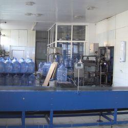 Продается действующий завод питьевой воды 11