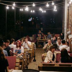 Продаю прибыльный бизнес бар-ресторан «liquor» 5