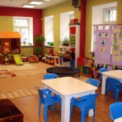 Частный детский сад 4