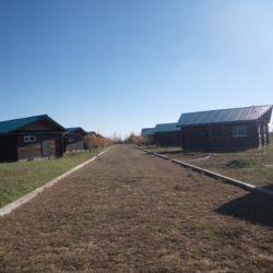 База отдыха в Астраханской области 2