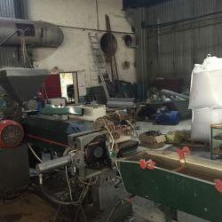 Цех по производству вторичной гранулы ре, рр 5