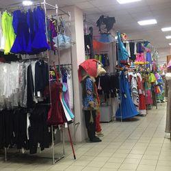 Производство и 2 магазина одежды — 20 лет работы 2