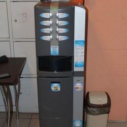 Вендинг. Сеть кофейных автоматов 5