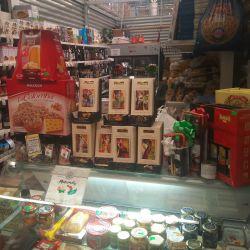 Магазин продуктов в центре 4