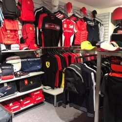 Продажа магазина одежды и аксессуаров 7