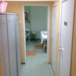 Клиника медицинского массажа с лицензией на косметологию 1