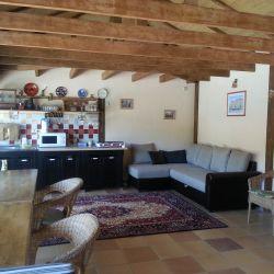Гостевой дом в горах Адыгеи вблизи Лагонаки 5