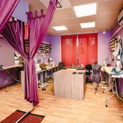 Салон красоты в САО 10