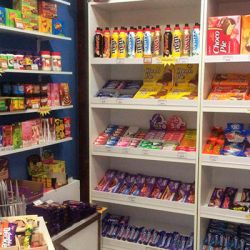Магазин европейских сладостей в центре Москвы 3