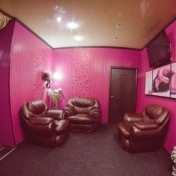 Мужской spa-салон