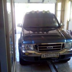 Автомойка 2