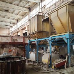 Завод ж\б изделий 5