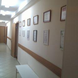 Продается  многопрофильный медицинский центр