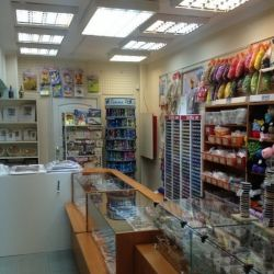 Магазин товаров для рукоделия в Великом Новгороде 5