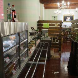 Продам бизнес (столовая + бар)
