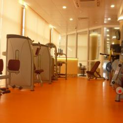 Фитнес клуб 290 м² 3