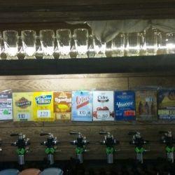 Магазин разливного пива и напитков 2