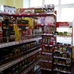 Круглосуточный продуктовый магазин с постоянными клиентами 4