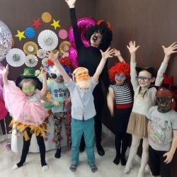 организация праздников и торжественных мероприятий 7