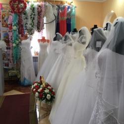 Свадебный салон, торговое помещение 7