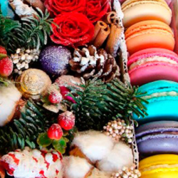 Магазин цветов и подарков с отличным доходом 1