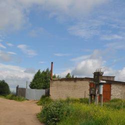 Производственная база по деревообработке 2