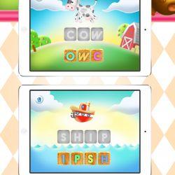 Детские мобильные приложения 3