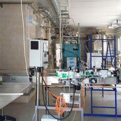 Завод по переработке молока 1