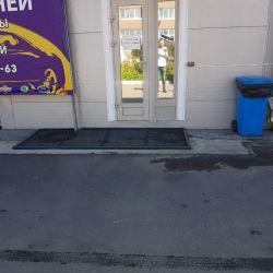 Сеть автомоек самообслуживания volna-complex-spb.ru 7