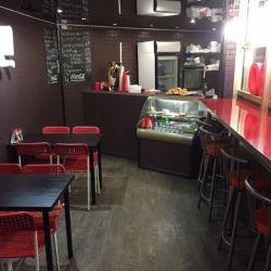 Кафе под Шаурму