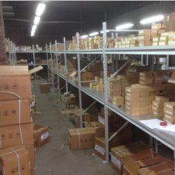 Оптово розничный склад кондитерских изделий