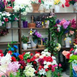 Магазин цветов в высокопроходимом месте, ЮАО 2