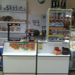 Продуктовый магазин 2